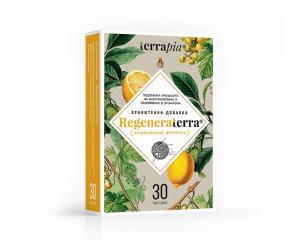 Регенератера / Regeneraterra х30 капсули – Terrapia