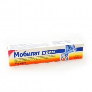 МОБИЛАТ крем / MOBILAT cream  х 50гр- Stada