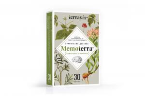 Мемотера / Memoterra х30 капсули – Terrapia