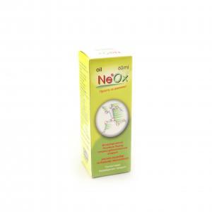 НЕОКС /  NEOX маслен разтвор х 60 мл – Ecopharm