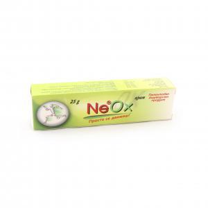 НЕОКС крем / NEOX cream х 25 гр – Ecopharm