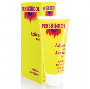 ПЕРСКИНДОЛ Актив гел / PERSKINDOL Active gel х 100 мл- Vifor SA