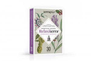 Релакситера / Relaxiterra х30 капсули – Terrapia