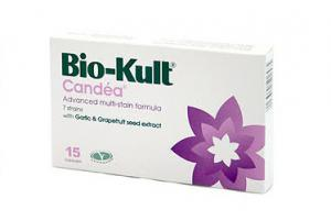 Био-Култ Кандеа / Bio-Kult Candea х15 капсули – Probiotics International Limited