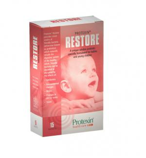 ПРОТЕКСИН РЕСТОР / PROTEXIN RESTORE сашета x 16- Probiotics International Limited