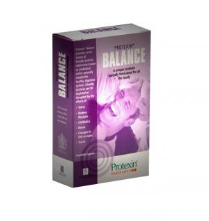 ПРОТЕКСИН БАЛАНС / PROTEXIN BALANCE капсули x 60- Probiotics International Limited