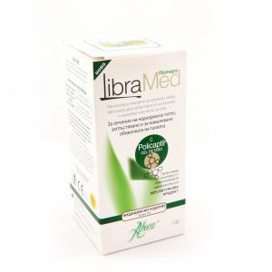 LIBRAMED за лечение на надномерно тегло и затлъстяване / ЛИБРАМЕД таблетки х 138 – Aboca