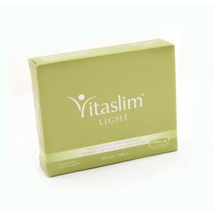 ВИТАСЛИМ ЛАЙТ / VITASLIM LIGHT капсули 500 мг х 30 бр. – Витаслим