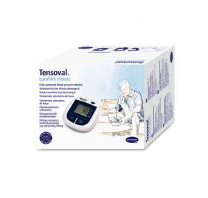 Hartmann Tensoval Комфорт Класик Апарат за Измерване на Кръвно Налягане