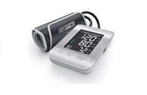 Dr. Frei M-400А Aвтоматичен Апарат за Мерене на Кръвно Налягане / Dr. Frei M-400A Digital Blood Pressure Monitor