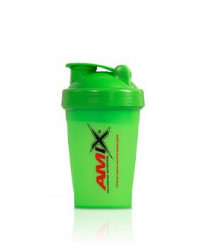 Амикс Мини Шейкър Зелен Цвят / Amix Mini Shaker Green Color х 400 мл