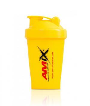 Амикс Мини Шейкър Жълт Цвят / Amix Mini Shaker Yellow Color х 400 мл