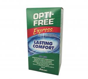 ОПТИ ФРИ ЕКСПРЕС / OPTI-FREE EXPRESS разтвор за лещи x 120 мл. – Алкон