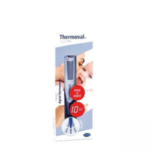 Hartmann Thermoval Кидс Флекс за Деца Електронен Термометър