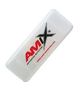 Amix Pill Box 7 Days / Амикс Кутия за Таблетки и Капсули 7 Дни х 1 брой
