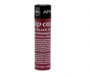 APIVITA lip balm with blackcurrant / АПИВИТА Балсам за устни с касис -4.4 гр.