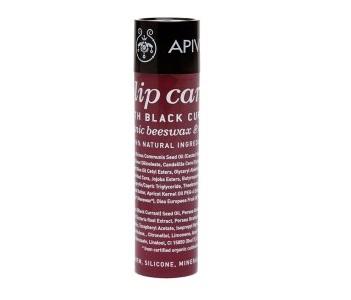 Описание  APIVITA lip balm with blackcurrant / АПИВИТА Балсам за устни с касис ефективно овлажнява устните и на дамите, облича ги в цвят и им придава блясък.  Касисът предотвратява напукването на устните и раздразненията, подхранва, тъй като е богат на витамин C и осигурява антиоксидантно и антибактериално действие. Съдържащите се в балсама за устни зехтин, пчелен восък, какаово масло, масло от шеа, рициново масло и етерични масла от жожоба хидратират и омекотяват устните в дълбочина.  - Маслото от авокадо, алкана и витамин Е предпазват от неблагоприятните въздействия на околната среда и предотвратяват възпаленията. - Придава на устните лек тъмночервен оттенък. - Плодов, леко цитрусов аромат.  Съдържание  АПИВИТА Балсам за устни с касис  съдържа:Масло от касис, Пчелен восък, Зехтин, Канделила восък, Карнаубски восък, Какаово масло, Масло от шеа, Масло от авокадо, Рициново масло, Етерични масла от Жожоба, витамин Е, Екстракт от алкана  * от органично сертифициран източник Балсамът не съдържа силикон, парабени, минерални масла, пропилен гликол 96 % натурални съставки.  Състав:   Ricinus Communis (Castor) Seed Oil*, Oleyl Alcohol, Diisopropyl Dimer Dilinoleate, Candelilla Cera (Euphorbia Cerifera Wax), Glyceryl Abietate, Copernicia Cerifera Cera (Carnauba Wax), Cetyl Esters, Butyrospermum Parkii (Shea) Butter*, Caprylic/Capric Triglyceride, Theobroma Cacao (Cocoa) Seed Butter, Jojoba Esters, Olea Europaea (Olive) Fruit Oil*, Hydrogenated Olive Oil Cetyl Esters, Cera Alba (Beeswax)*, Aroma (Flavor), Persea Gratissima (Avocado) Oil, Alkanna Tinctoria Root Extract, Sorbic Acid, Tocopheryl Acetate, Ribes Nigrum (Black Currant) Seed Oil, Phytosterols, Rosmarinus Officinalis (Rosemary) Extract, Olea Europaea (Olive) Fruit Oil, Pelargonium Graveolens Flower Oil*,Linalool, Citronellol, Limonene, Amyl Cinnamal, Geraniol, Citral, Benzyl Benzoate, CI 15850 (Red 7), CI 17200 (Red 33 Lake). Запознайте се и с останалите предложения на apteka.mall24.bg в категорията Грижа за устните!