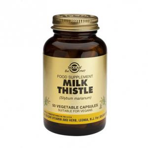Бял Трън 350 мг х50 капсули – SOLGAR