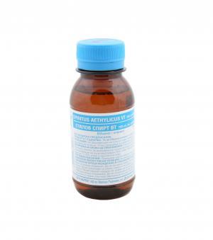 ЕТИЛОВ СПИРТ 70% / ETHYL SPIRIT х 100мл – Veta Pharma