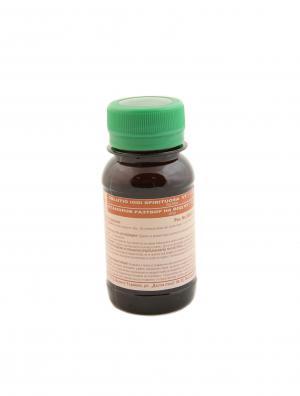 ТИНКТУРА ЙОД / TINCTURA IODI р-р 5% х 50мл – Veta Pharma