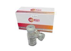 МД-ПОЛИ Колаген / MD-POLY – 1 ампула х2мл – GUNA