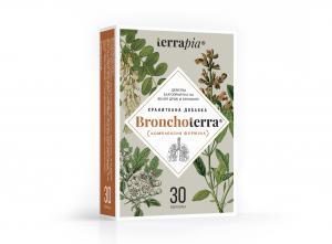 Бронхотера / Bronchoterra х30 каспули – Terrapia