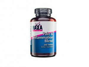 Haya Labs Pain & Inflammation Blend / Хая Лабс Пейн & Инфламейшън Бленд х250 таблетки
