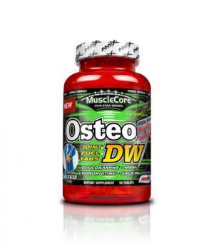 Amix Osteo DW / Амикс Остео ДВ х90 таблетки