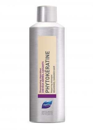 PHYTO PHYTOKERATINE Shampooing Възстановяващ Шампоан х200 мл