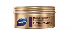 PHYTO PHYTOKERATINE EXTREME Masque Възстановяваща Маска за Силно Увредена Коса х200 мл