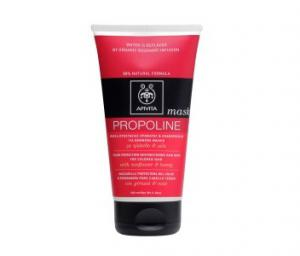 APIVITA PROPOLINE Color Protection Restructuring Hair Mask for Colored Hair with sunflower and honey / АПИВИТА ПРОПОЛИН маска за боядисана коса със слънчоглед и мед 150мл.