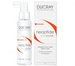 Ducray Neoptide Лосион против косопад за мъже х100 мл