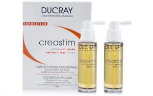 Ducray Creastim Лосион против косопад  2 флакона x30 мл