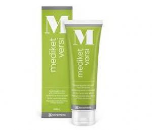 Mediket Versi purifying gel / Медикет Върси почистващ гел- 120 мл.-BENEMEDO