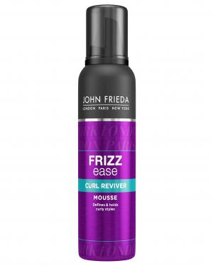 JOHN FRIEDA Frizz Ease Пяна за Стилизиране на Къдрици x200 мл