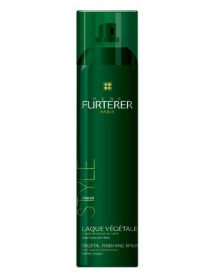 Rene Furterer Style Finish Растителен Завършващ Лак за Коса x100 мл