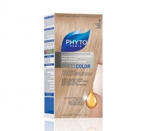 PHYTO PHYTOCOLOR 9 BLOND TRES CLAIR Боя за Коса №9 Много Светло Русо