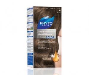 PHYTO PHYTOCOLOR 7 BLOND Боя за Коса №7 Русо