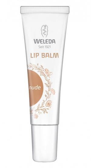 WELEDA Балсам за устни натурален х10 мл