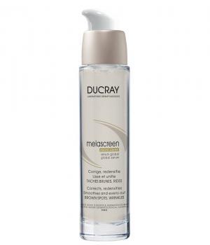 Ducray Melascreen Фотостареене глобал серум х30 мл