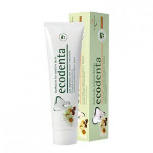 ECODENTA екологична паста за чувствителни зъби x100 мл