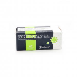 ТРИБЕСТАН / TRIBESTAN таблетки 250 мг x 60 бр. – Софарма
