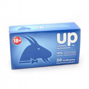 UP / ЪП таблетки 900 мг х 30 бр – Хербамедика