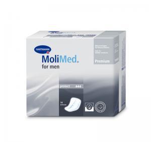 Hartmann Урологични Подложки МолиМед Протект за Мъже х14 броя