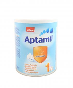 АПТАМИЛ 1 / APTAMIL 1 х400 гр – Milupa