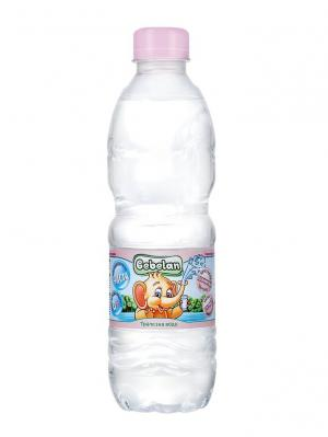 Bebelan Трапезна вода x500 мл