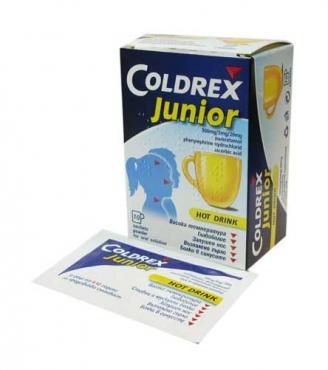 coldrex-junior