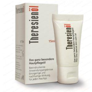 Theresienoil Herb Oil / Терезиенойл Билково масло при белези, рани и изгаряния x15мл