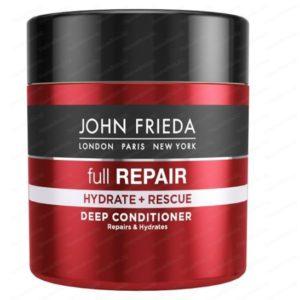 John Frieda Full Repair Възстановяваща маска за изтощена коса x150 мл