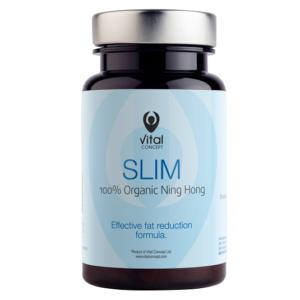 СЛИМ / SLIM х30 растителни капсули – Vital Concept